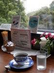 エリスマン邸喫茶室(カフェ)