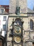 旧市庁舎天文時計
