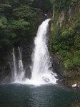 河津七滝の一つ・大滝