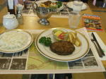 金谷ホテルの食卓