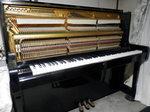 NちゃんKさんに贈るピアノ