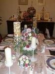 エインズレイの陶花と食器